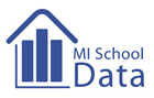 MI School Data Icon