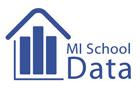 MI School Data Icon