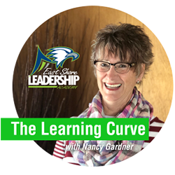 The Learning Curve Podcast Icon