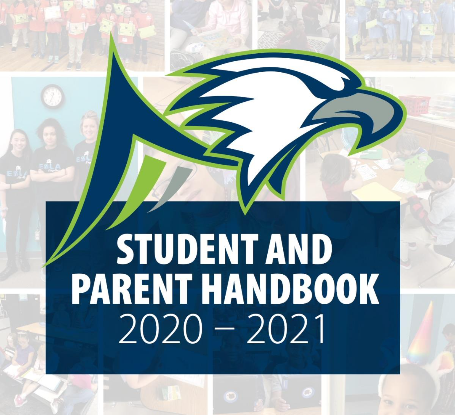 East Shore Leadership Academy Student Handbook 2020-2021